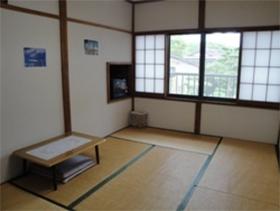 民宿 一富士<山梨県>/客室