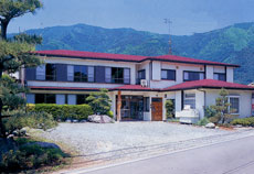 民宿 鎌倉/外観