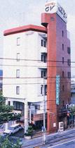 ホテル キャッスルCV/外観