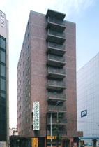 板橋センターホテル/外観