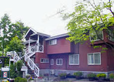 天然温泉の宿 アンダンテ(安暖庭)/外観
