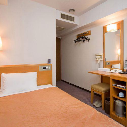 松江アーバンホテル/客室