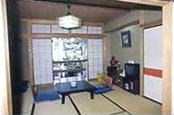 日光温泉 大野屋旅館/客室