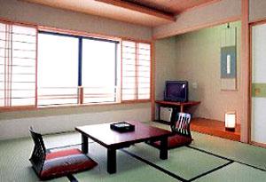 越後湯沢温泉 音羽屋旅館/客室