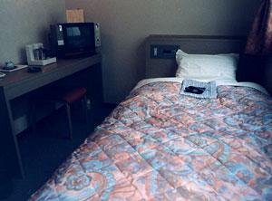 ビジネスホテル 寿/客室