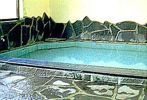 アルペンハイム 山正旅館/客室