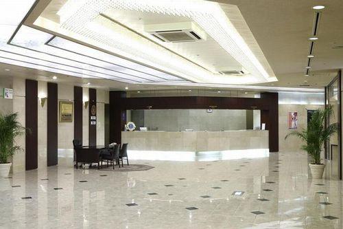 ホテル ラングウッド/客室