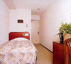 ビジネスホテル ミリオンシティ/客室