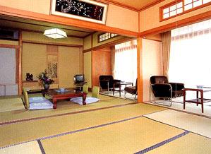 日の出屋旅館<静岡県>/客室