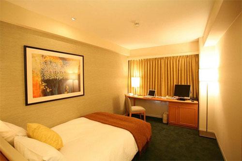 東京第一ホテル鶴岡/客室