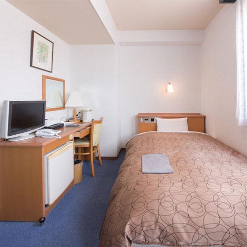 ホテルK&G 高岡/客室