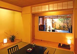 雲仙温泉 名湯の宿  雲仙いわき旅館/客室