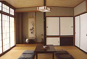 木戸花荘/客室