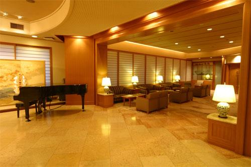 諏訪シティホテル成田屋/客室