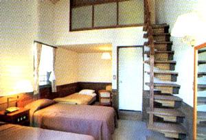 プチホテル モンテローザ/客室