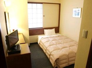 グリーンヒルホテル神戸/客室