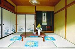 秋月荘/客室