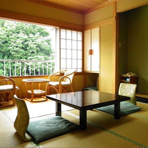 渋温泉 ホテル 西正/客室