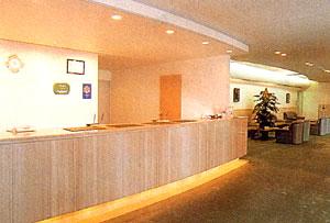 長野リンデンプラザホテル/客室