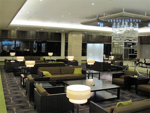 津山鶴山ホテル/客室