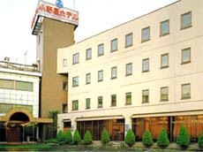 小野屋ホテル/外観