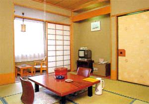 小野屋ホテル/客室