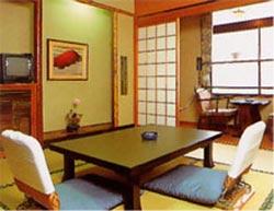 京都ホテル<福岡県>/客室