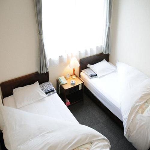 パーソナルホテル YOU/客室