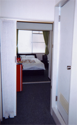 ビジネスホテルHERO/客室