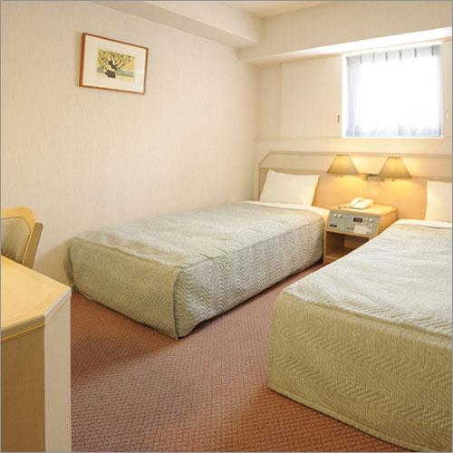 藤田観光ワシントンホテル旭川/客室