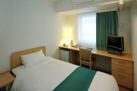 ホテルファミーINN・錦糸町/客室