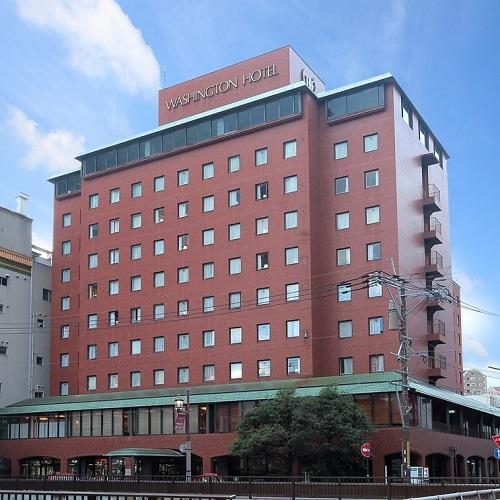 長崎ワシントンホテル/外観