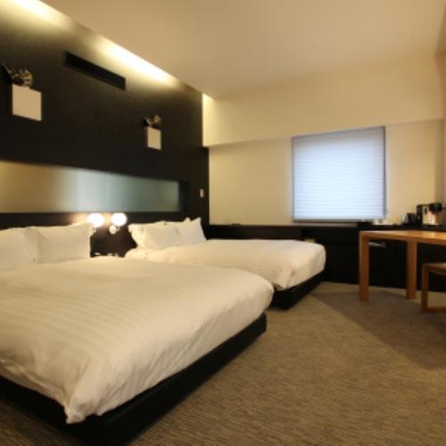 FURANO NATULUX HOTEL(富良野 ナチュラクス ホテル)/客室