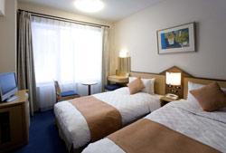 富良野プリンスホテル/客室
