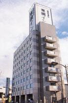 東横イン福島駅西口/外観