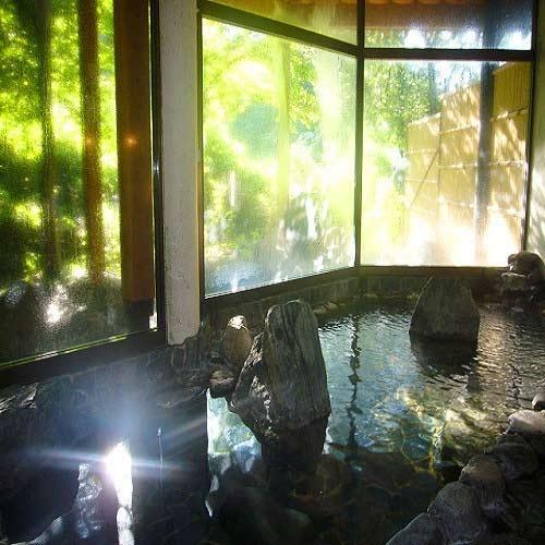 猿ヶ京温泉 旅籠しんでん/客室