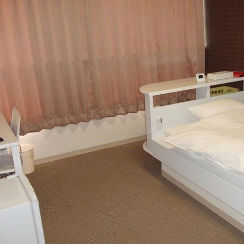 カプセルホテル天草(B&Cホテル)/客室