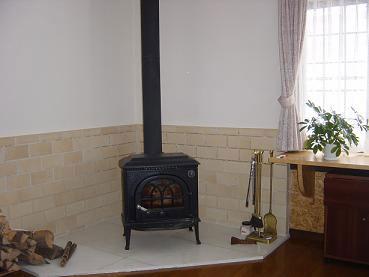 わらび荘 /客室