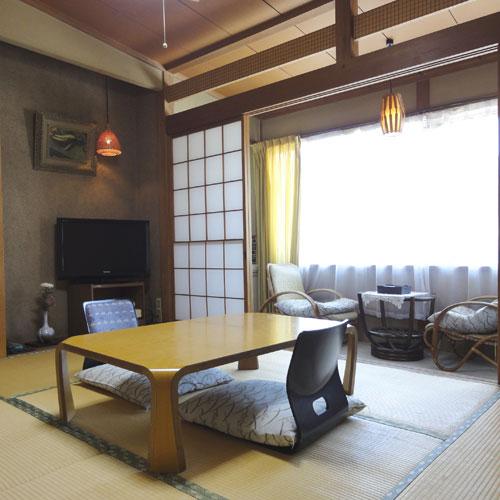 山口屋別館/客室