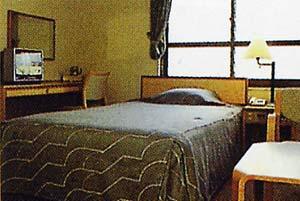 グリーンホテル新庄/客室