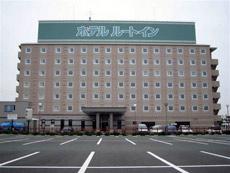 ホテルルートイン浜松西インター/外観