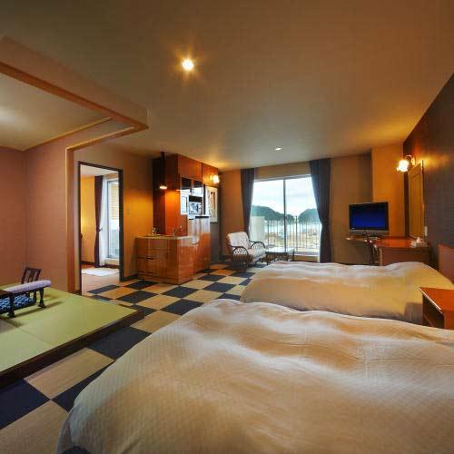 知床ノーブルホテル/客室