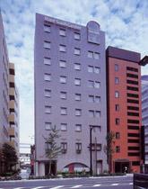 ホテルサウスガーデン浜松/外観