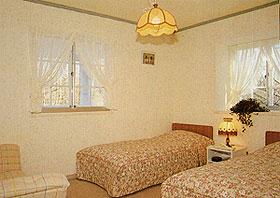 プチホテル グレートデン/客室