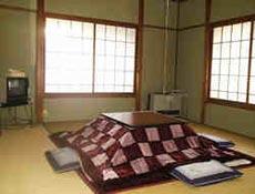 かにさわ荘/客室
