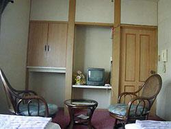 Pen宿 ひこや/客室