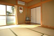 一郎丸/客室