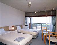 ホテルヨロン島ビレッジ <与論島>/客室