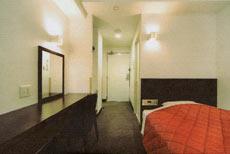 ビジネスホテルアクセス阿波/客室