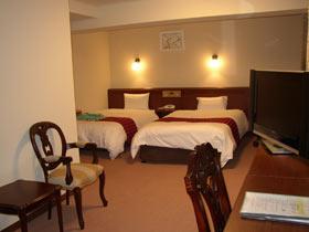 川内ホテル/客室
